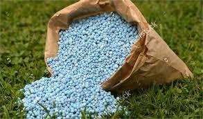 کود کشاورزی نیترات آمونیوم